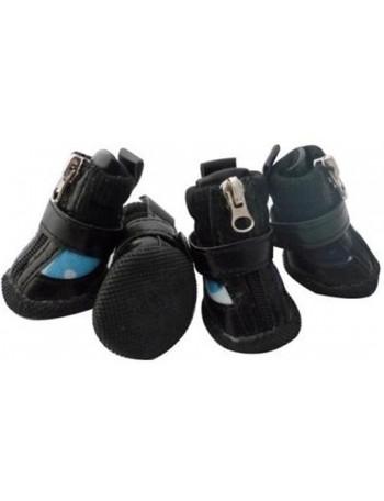 Pasji čevlji - Army blue