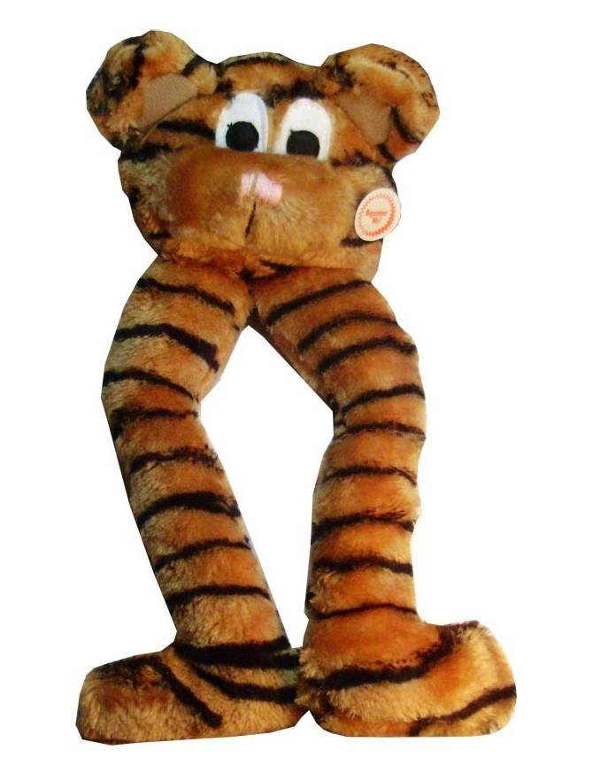 Plush toy - Tiger