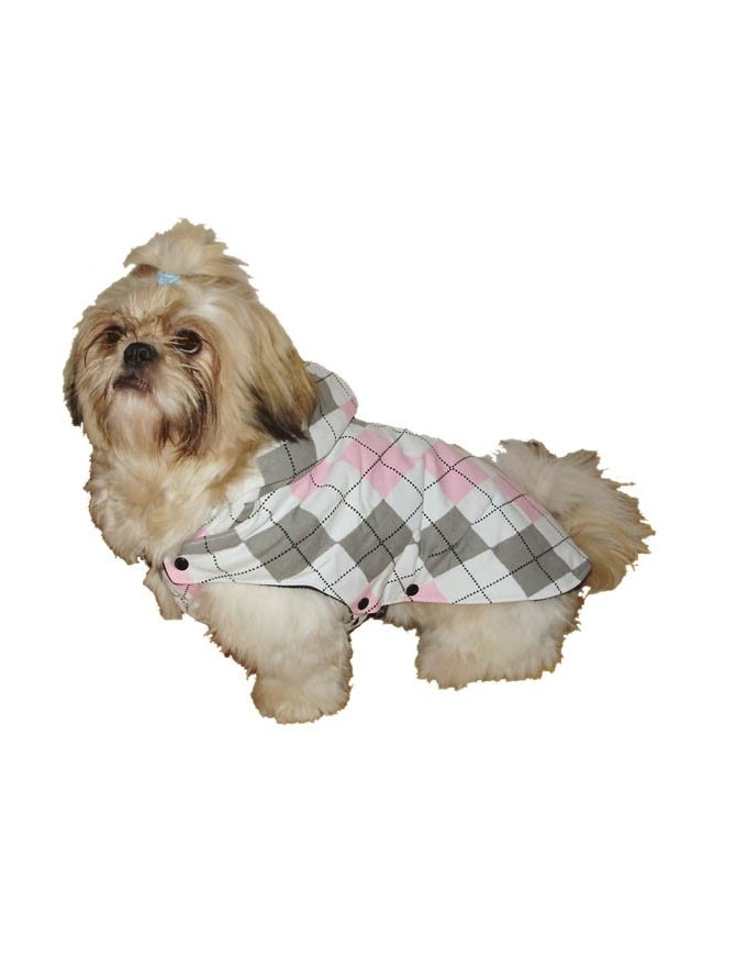 Dog winter coat - Chuku