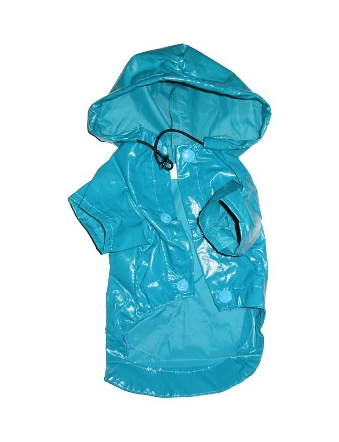 Do rain coat - Turquise