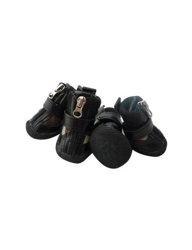 Pasji čevlji - Army green